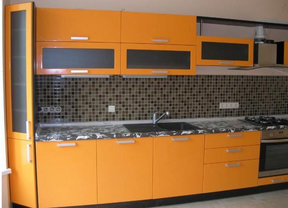 Уменьшение глубины кухни