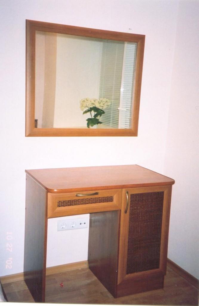 Туалетний столик